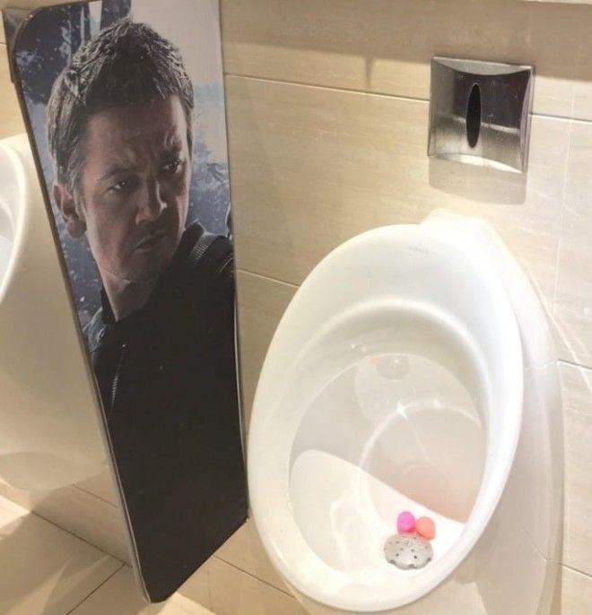 SB10 примеров самого идиотского дизайна туалетов