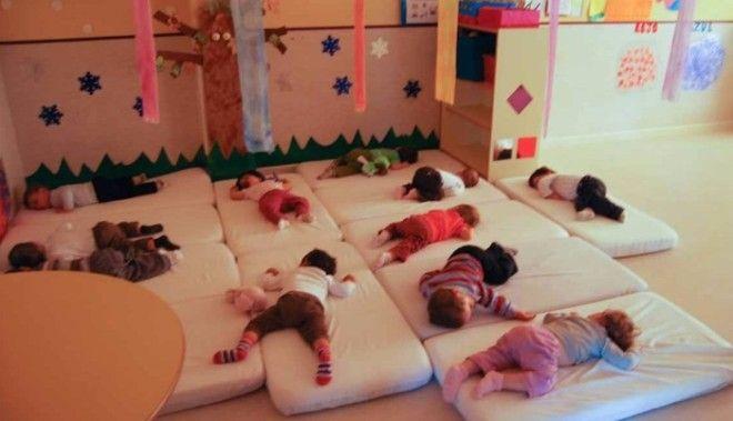 Испанский детский сад упасть в обморок или принять Испания Европа Детский сад Заграница Зарубежом Жизнь заграницей Длиннопост