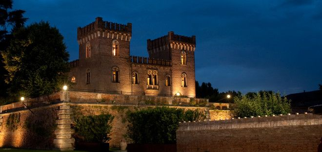 8 Relais Castello Bevilacqua