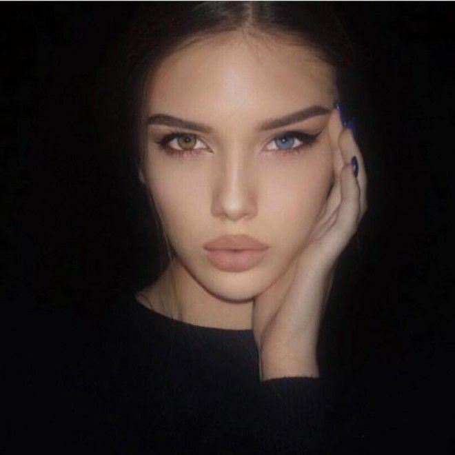 L22 девушки чья красота кажется перешла все границы реального
