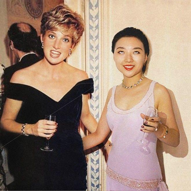 LBКитаянка фотошопит себя на снимки звезд и без нее они уже не такие крутые