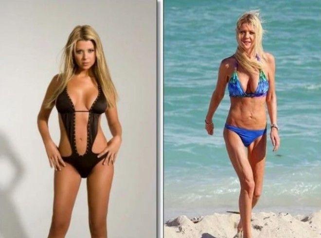 Шикарное тело женщины #6