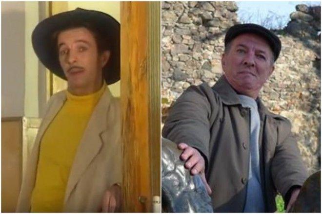SКак выглядят актеры легендарного Маскишоу спустя годы
