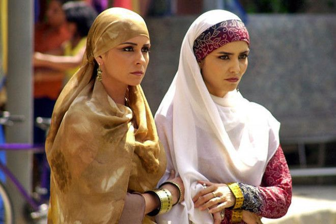 Вот как на самом деле выглядят девушки в Марокко