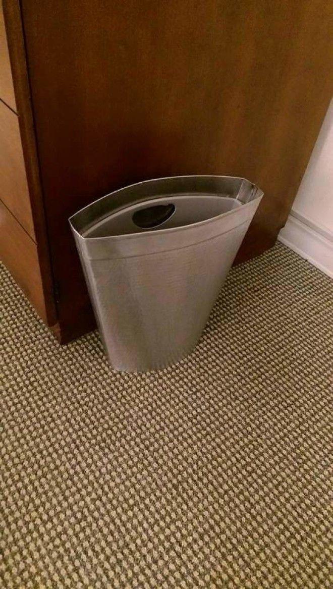 L20 вещей которые отели и гостиницы вряд ли покажут в рекламных брошюрах