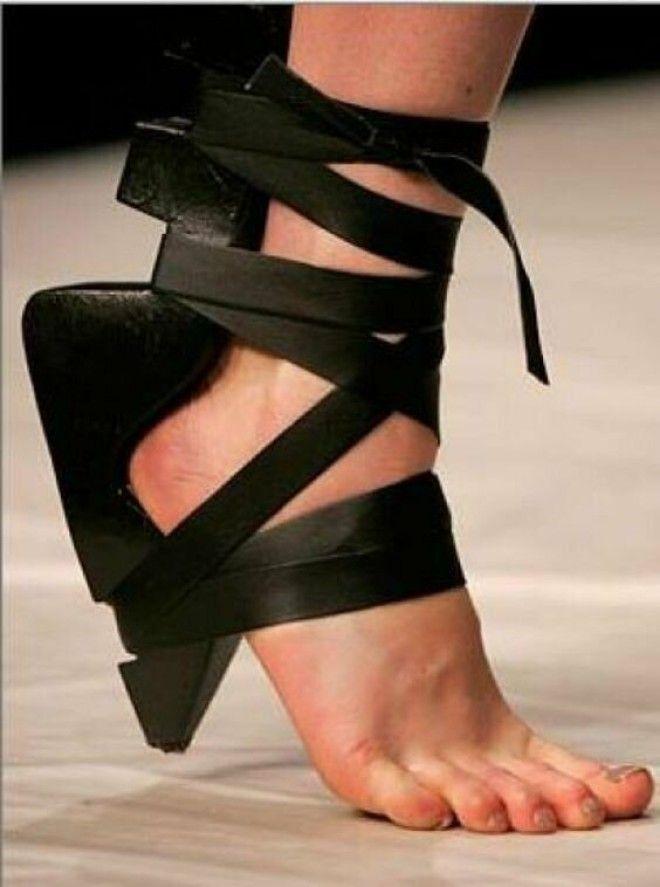 L20 шедевров моды которые могут стать причиной нервного тика