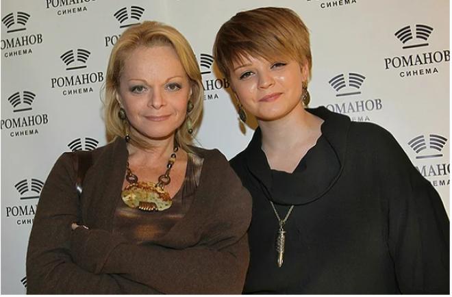 SЯблоко от яблони дети российских звёзд которые очень похожи на родителей
