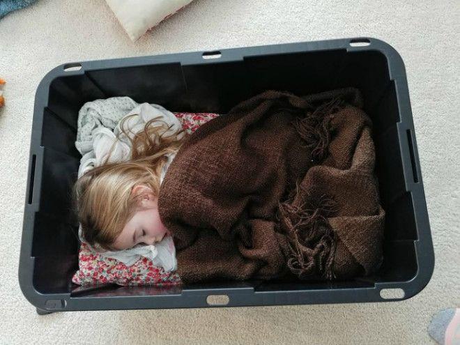 По мнению Novateru дети самые уставшие люди на Земле Фото Тролльно
