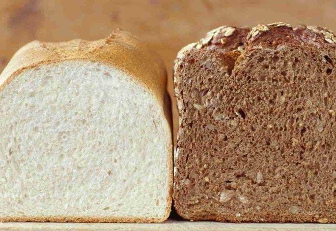 LB8 убедительных причин не есть хлеб