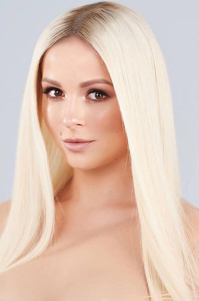 SЗвезды которые резко перешли из брюнеток в блондинки Им удалось удивить
