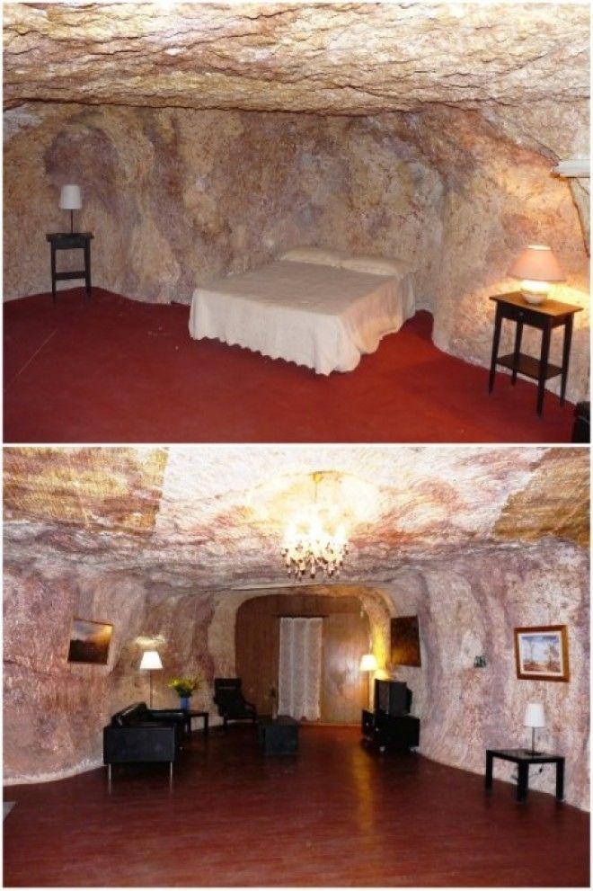 Некоторые владельцы домов оставили стены и потолки в первозданном виде КуберПеди Австралия Фото idoorwaymirtesenru