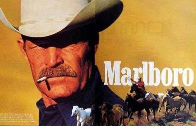 5 фактов о ковбоях из рекламы Мальборо которые умерли изза курения