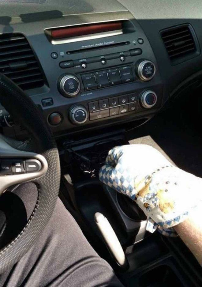 Осторожно не обожгитесь Фото Car Throttle
