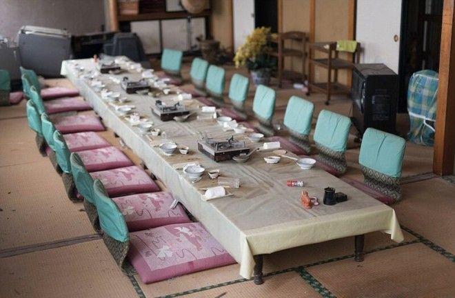 SBЗона отчуждения Фукусимы жизнь после апокалипсиса