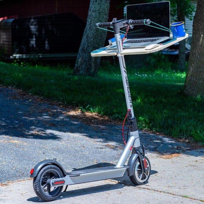 SBДизайнер создаёт безумные изобретения которые решают выдуманные проблемы