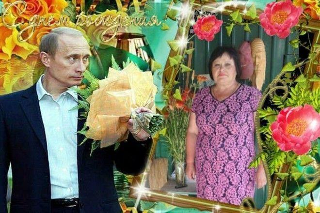 SНаша Глаша из бухгалтерии Странные фото из Одноклассников