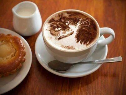 Все кто любит кофе! ;-)