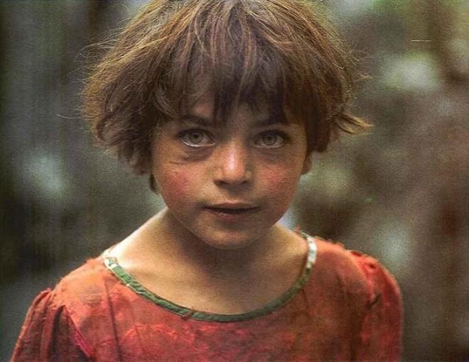 Люди этого племени почти никогда не болеют и выглядят молодо