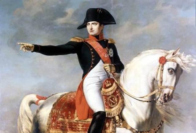 Самые яркие цитаты Наполеона!