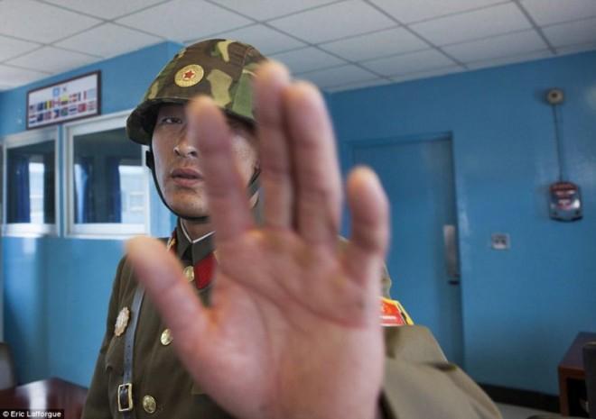 Северная Корея через скрытую камеру
