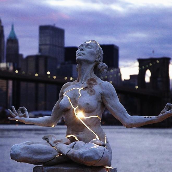 Фото невероятных умений талантливых мастеров.