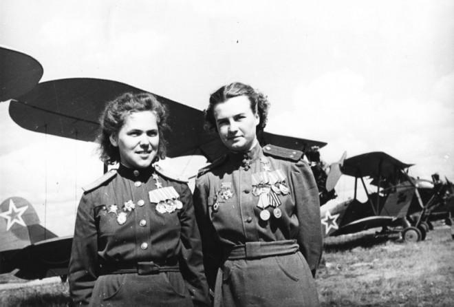 Правда про женщин на войне, о которой не писали в газетах…