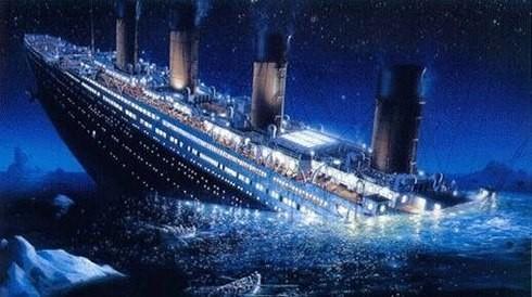 Тайны и мифы легендарного Титаника.