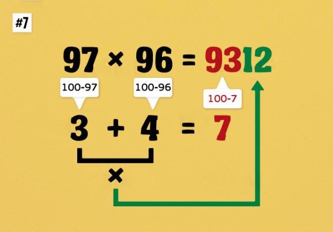 Если бы в школе нас учили такой математике, я был бы отличником))