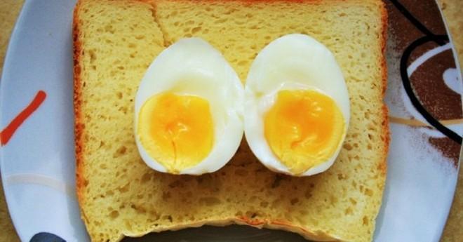 5 вещей, которые произойдут с Вашим телом из-за куриных яиц.