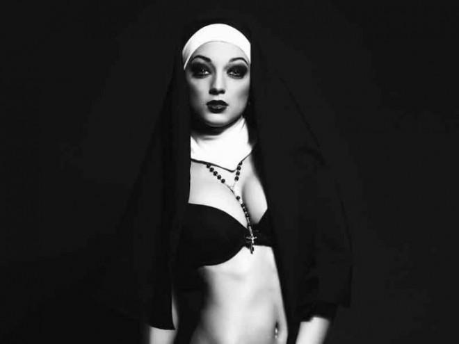 Монашки и грех фото 239-810