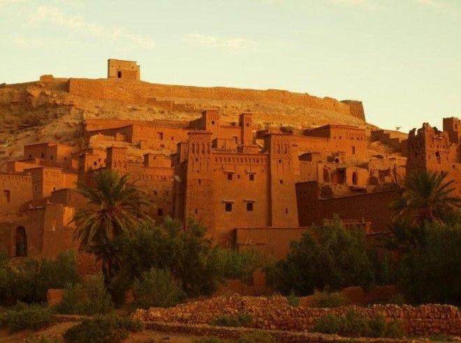 Марокко – сказочная мусульманская страна, которая пользуется огромной популярностью у туристов