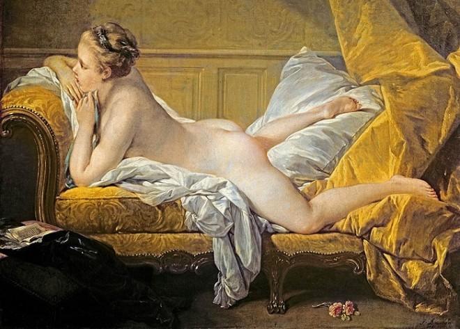 В прошлых веках тоже случались сексуальные революции, начиная со времен Древнего Рима!