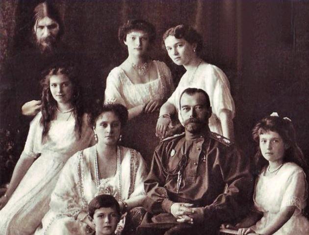Николай II пережил свой «расстрел»?
