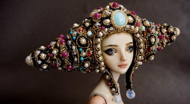 Хочу такую куклу!