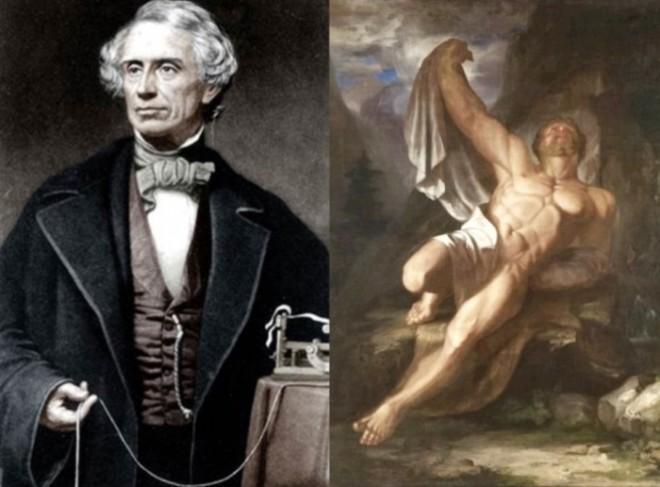 Кем же он был на самом деле – художником, изобретателем или талантливым авантюристом?