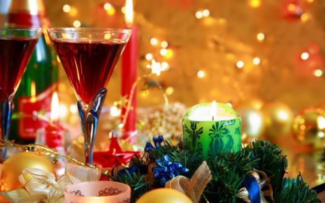 Этот праздник дарит много радости, света и настроения!