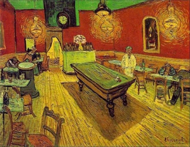 Результат его жизни — более 800 картин, из которых 463 были созданы в последние 3 года жизни.