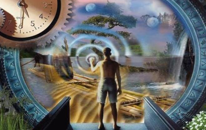 А может ли душа переродиться в другом человеке?