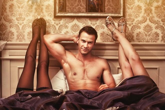 Эротические фантазии мужчин при занятиях сексом
