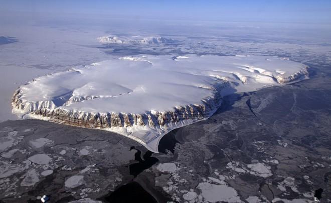 7 белых пятен, куда научные экспедиции доберутся еще не скоро