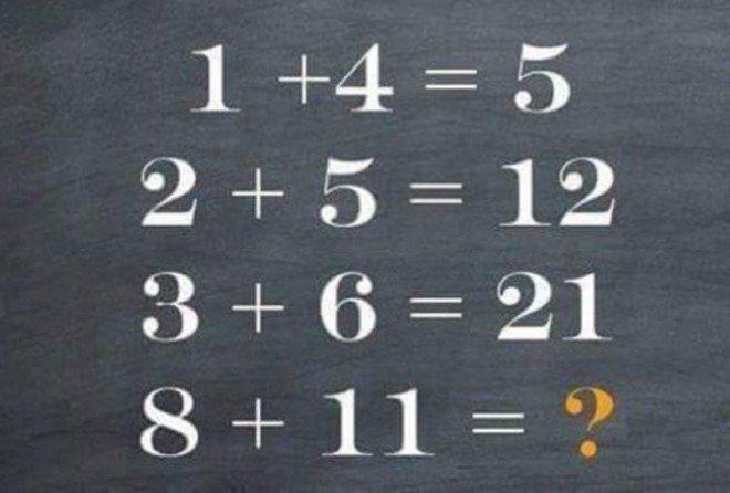 Для решения этой загадки требуется нестандартное мышление!