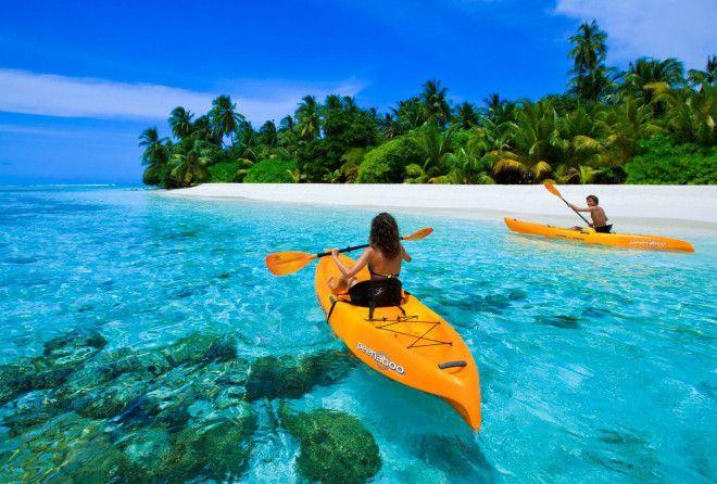 Мечтаю там побывать!