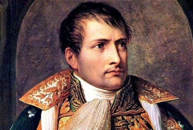 Ну про Наполеона все слышали, а остальные?