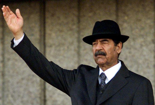 Первый глава государства, которого казнили в XXI веке.