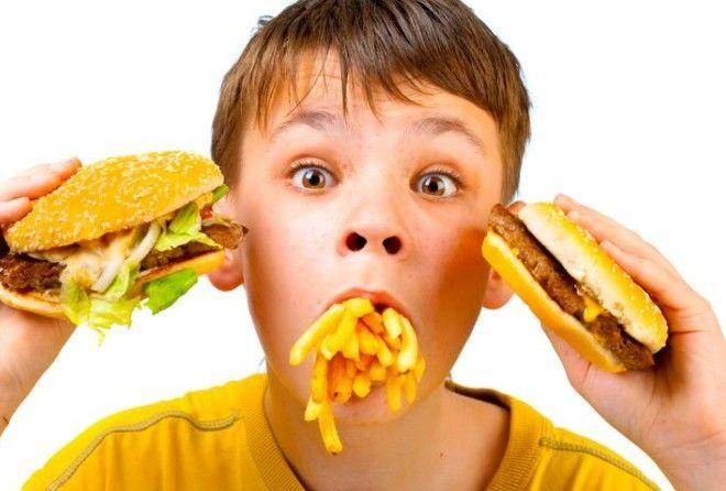 Стоит ли вообще прикасаться к самой популярной еде?