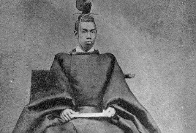 Император Мэйдзи ломал вековые устои и традиции, чтобы добиться этого