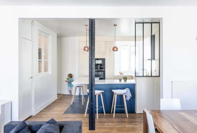 Хотели бы жить в такой квартире вы?