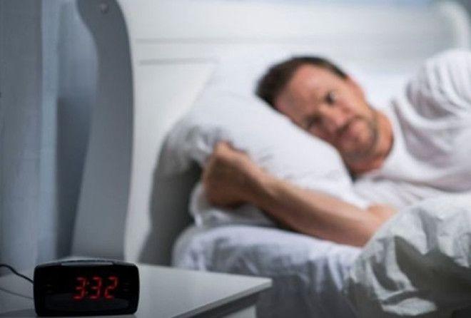 До эпохи электричества двухразовый сон за ночь был нормой!