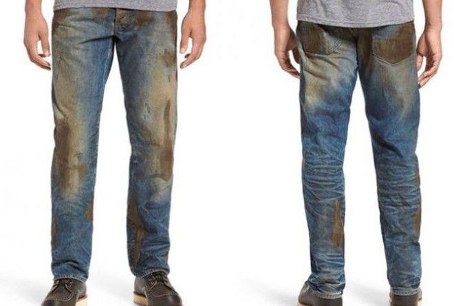 Беспощадная мода :-)