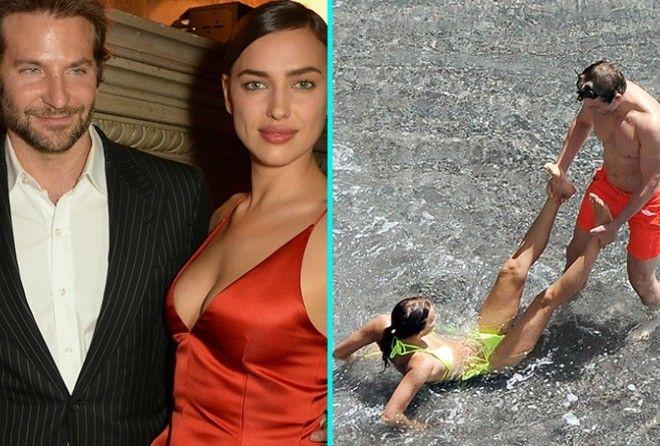 Фотографии, доказывающие, что звезды ничем не отличаются от обычных людей!